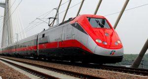 FrecciaRossa Milano-Genova, dal 15 marzo si potrà raggiungere la Liguria in 75 minuti