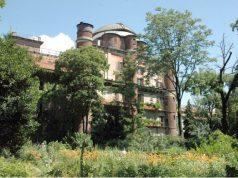 Orto Botanico di Brera, un oasi verde nel cuore di Milano