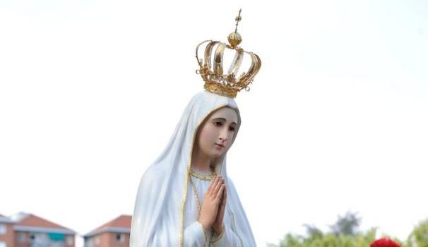 L'apparizione della Madonna a Milano, mistero della storia meneghina