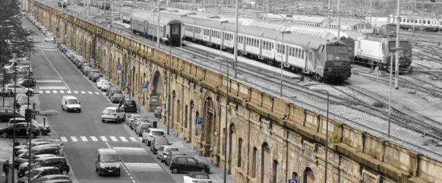 Stazione Centrale Milano rivive con i nuovi negozi! [fonte immagine archister.net]