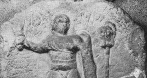 Storia del gladiatore di Milano, Urbicus!