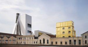 Apre al pubblico la Torre della Fondazione Prada a Milano!