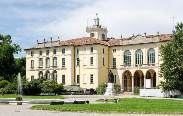 Parco giochi senza barriere a Milano: nasce il primo spazio giochi accessibile a tutti