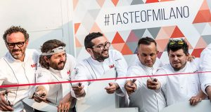 Taste of Milano 2018
