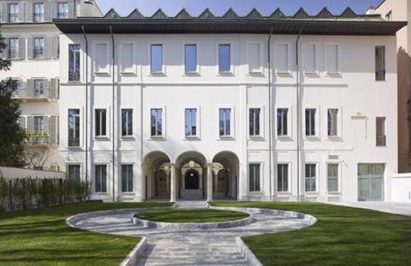 Palazzo Citterio a Milano restaurato, Brera pronta a ricominciare