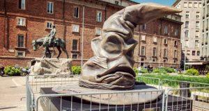 Arrivano a Milano le statue di Harry Potter!
