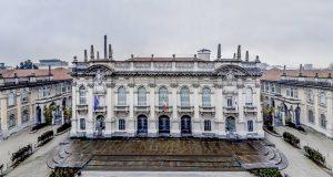 Biblioteca storica del Politecnico di Milano: apertura al pubblico