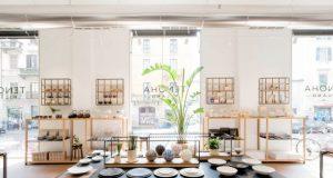 Tenoha: apre a Milano uno spazio dedicato alla cultura giapponese
