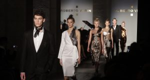 Milano Fashion Week Giugno
