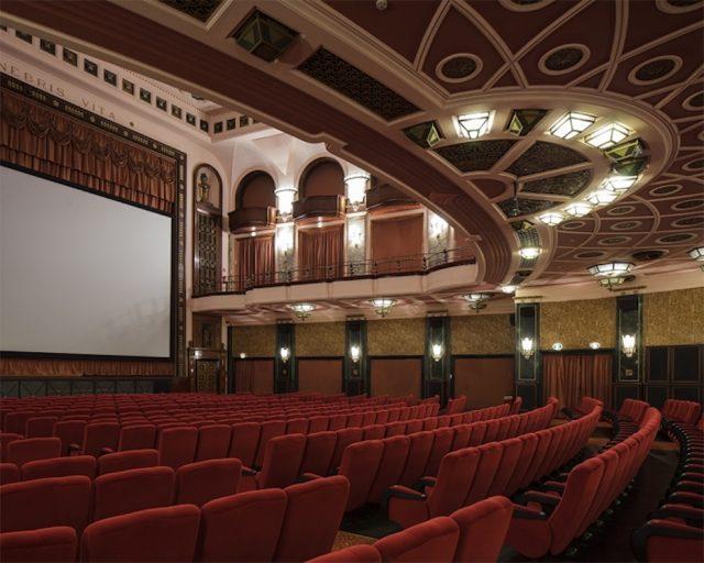 Festival Mondiale del Cinema, il primo a Milano nel 1909