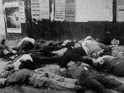 10 agosto 1944: la strage di piazzale Loreto ferisce Milano nel cuore