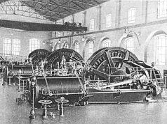 Sapevate che la prima centrale termoelettrica d'Europa venne costruita a Milano?