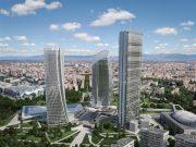 In progetto altre due torri a Citylife a Milano!