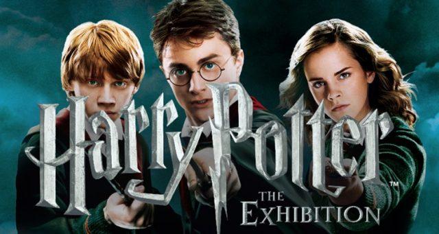 Harry Potter: The Exhibition a Milano: tutte le informazioni utili!