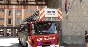 Vigili del Fuoco a Milano: storia di un'istituzione romana nella città meneghina