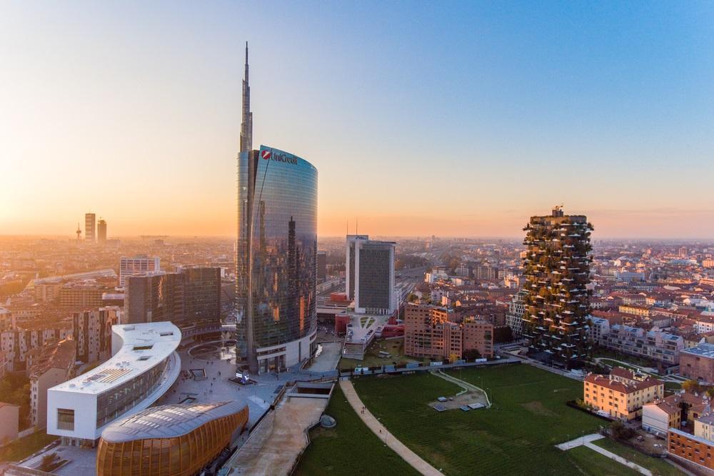 Milano la settima citt pi cara al mondo duomo 24 - Casa base milano ...