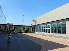 Apre a Milano il Ristorante Torre della Fondazione Prada!