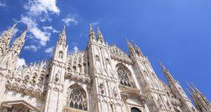 Il Duomo di Milano è nella top 10 di TripAdvisor