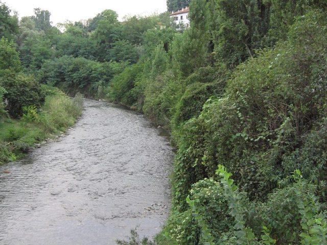 Il fiume Lambro: fiume milanese per adozione