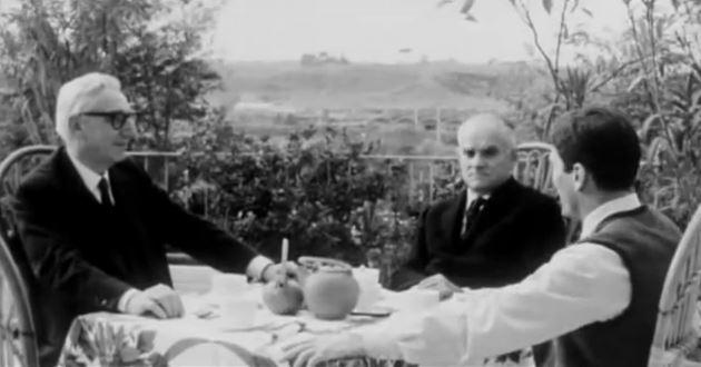 Primo centro di psicoanalisi a Milano: Cesare Musatti fu il pioniere della disciplina in Italia