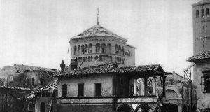 Rifugio antiaereo a Milano: luogo di storia e sofferenza