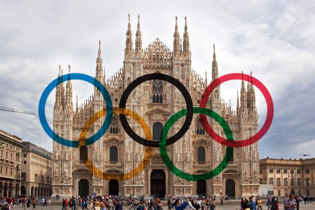 Olimpiadi invernali 2026 a Milano, Malagò continua a spingere