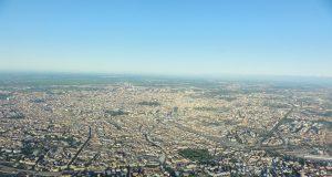 Milano a cerchi