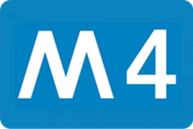 Slitta l'apertura della metropolitana M4 a Milano
