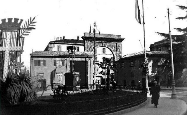 Storia dello scandalo a luci rosse di porta Tosa a Milano