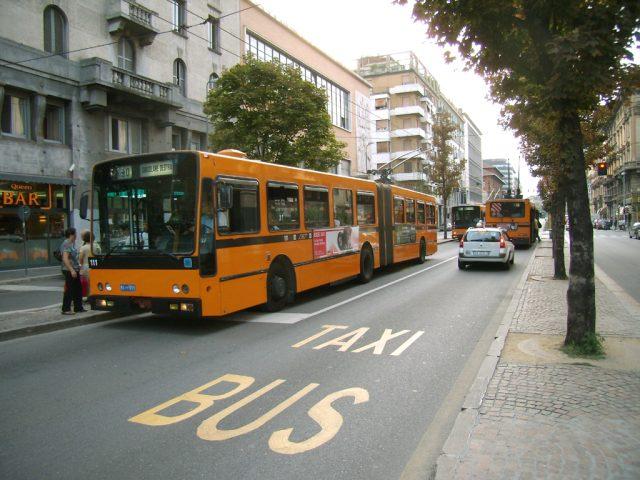 7-8 giugno 2018, sciopero a Milano dei mezzi pubblici!