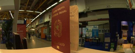 Fare il passaporto a Milano: attivato il rilascio veloce con Passaporto Subito!