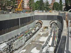 Scavi M4 a Milano: ritrovata una piccola necropoli!