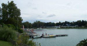 Idroscalo, mare di Milano: eventi e piano anti-alghe