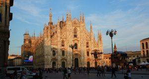 Milano Weekend 6-8 luglio 2018