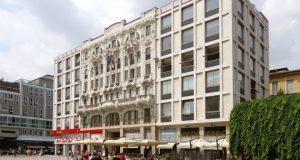 Apple store a Milano: finalmente l'inaugurazione è vicina