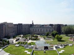 San Raffaele di Milano, autotrapianto di isole del pancreas nel fegato insieme all'Ospedale di Brescia