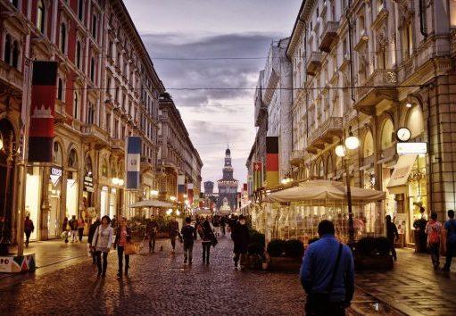 Quattro luoghi storici di Milano considerati i più belli della città!