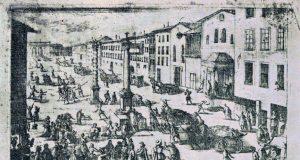Peste e untori nel 1630: la terribile storia di Gian Giacomo Mora a Milano