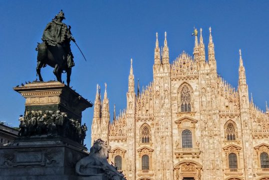 Milano Weekend 31 agosto-2 settembre 2018