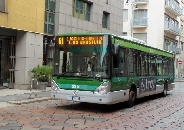 Novità 2019 in merito ai trasporti: da gennaio i biglietti Atm a 2 euro a Milano