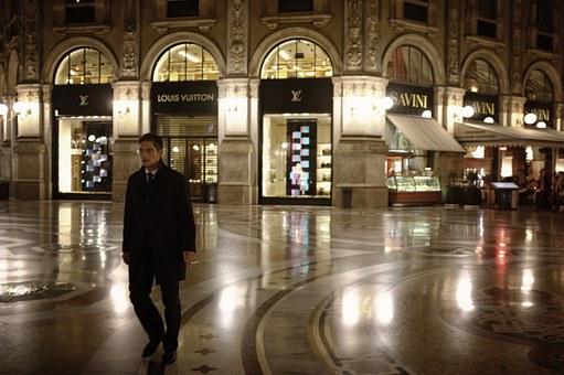 The New York Times-Milano considerata la città che offre il lusso accessibile