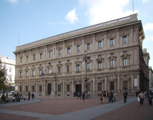 Milano, storia di Palazzo Marino, prima dimora ora sede del Comune