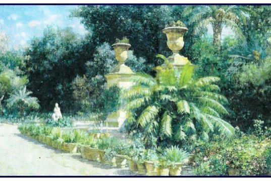 Museo Botanico di Milano, i milanesi amano sempre di più gli spazi verdi