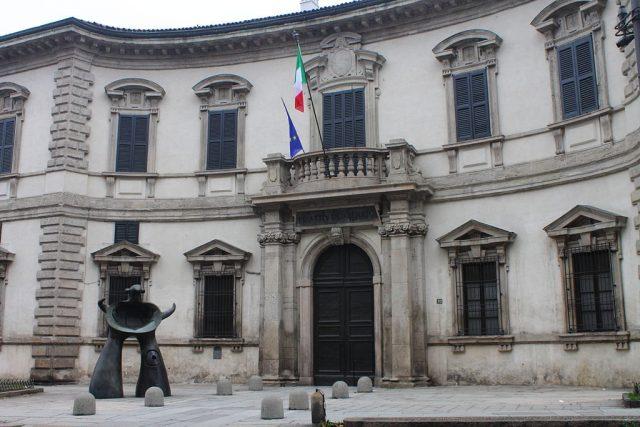 Senato di Milano