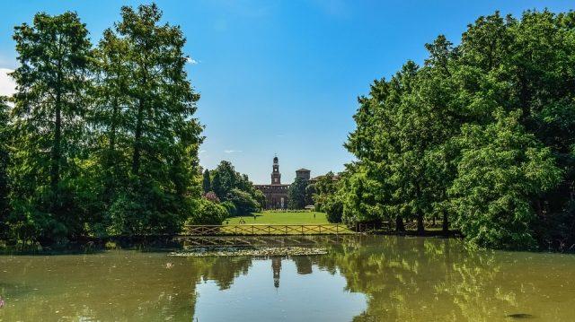Verde pubblico a Milano: dagli ambientalisti più noti ai progetti in corso!