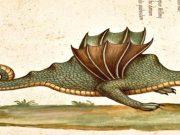 Leggende milanesi, il lago Gerundo e il drago Tarantasio di Milano