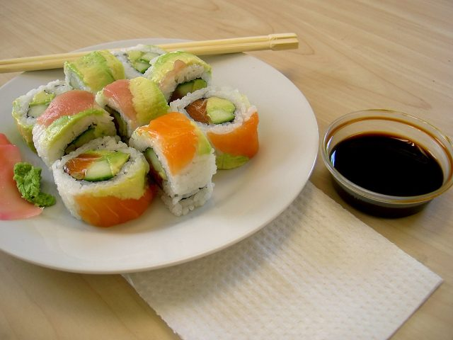 Milano, This is not a sushi bar: il sushi si mangia in base ai follower di Instagram!