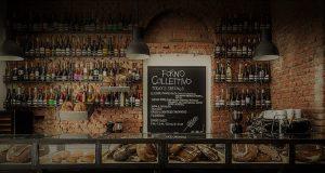 Forno collettivo a Milano: la bakery con impasti speciali!