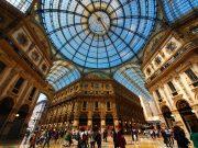 Milano, Bando Feltrinelli: in Galleria Vittorio Emanuele II per un milione di euro!