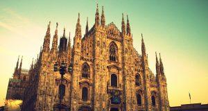 Milano Weekend 19-21 ottobre 2018